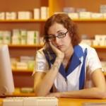 Farmacistele de la sensiblu